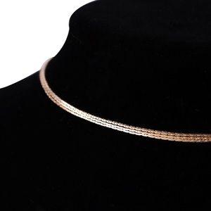 Jewelry - JUST IN🌷 Gyda Layered Choker